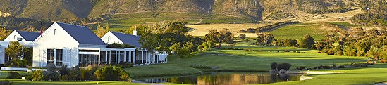 Steendberg Golf Estate